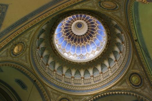 Nouvelle Synagogue de Szeged