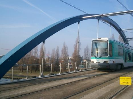 Bondy Tramway Bridge