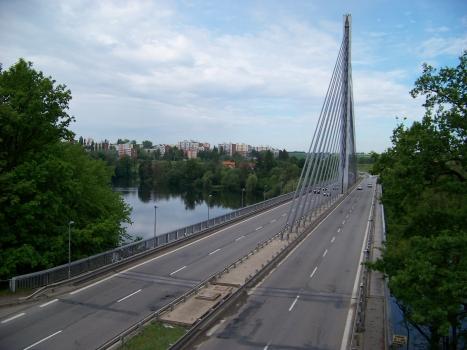 Jordan Pond Bridge