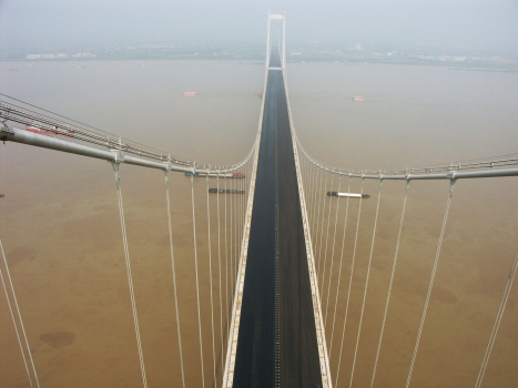 Taizhou Bridge
