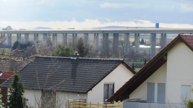 Pfeddersheim Viaduct