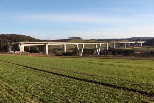 Talbrücke Weißenbrunn am Forst