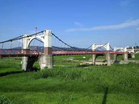 Tamate Bridge
