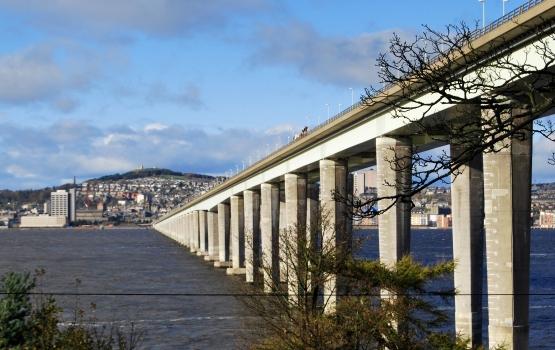 Firth of Tay Road Bridge