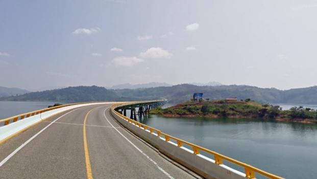 Chiapas-Brücke