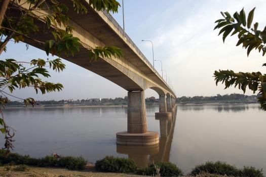 Erste Thailändisch-Laotische Freundschaftsbrücke