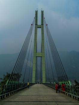 Karnali River Bridge