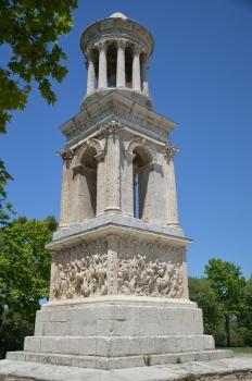 Glanum Mausoleum