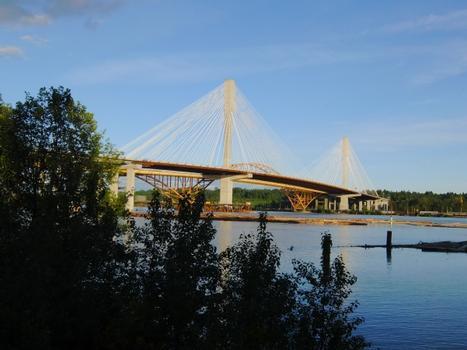 Port Mann Bridge