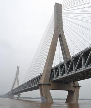Tianxingzhou Bridge