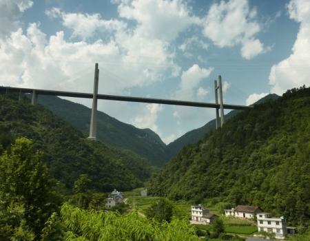 Tieluoping Bridge