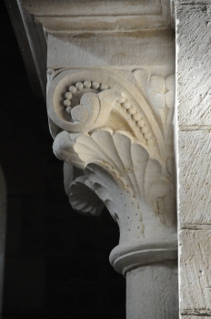 Église Saint-Florent-et-Saint-Honoré