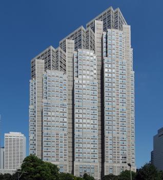 Tokyo City Hall II
