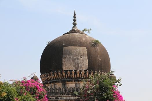 Tombe de Fatima Sultana