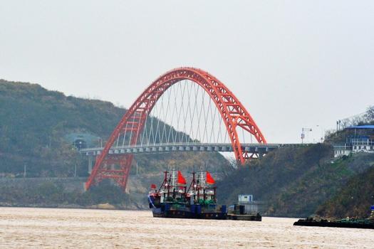 Tongwamen Bridge