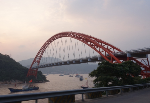 Pont de Togwamen