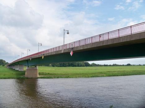 Torgau Bridge