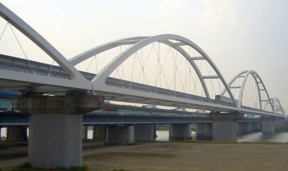 Torigai Bridge (Monorail)