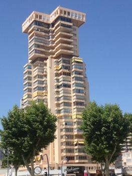 Torre Benidorm