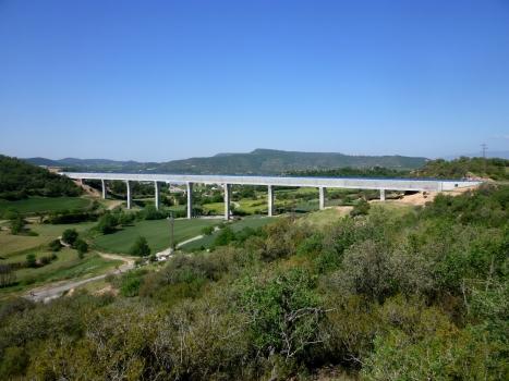 Acueducto canal Garrigues-Segarra