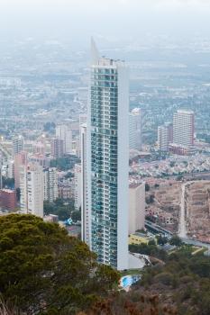 Torre Lúgano