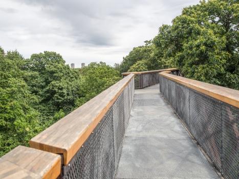 Xstrata Treetop Walkway