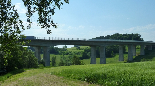 Trockau Viaduct