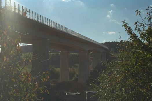 Trockau Bridge.