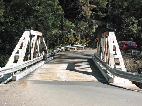 Tunks Creek Bridge