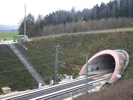 Tunnel Reitersberg