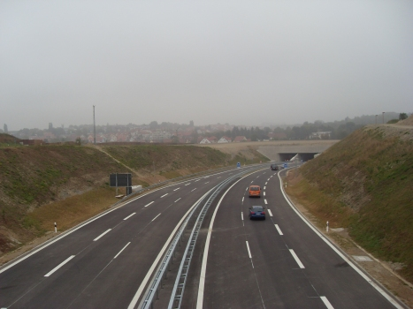 Tunnel de Leutenbach