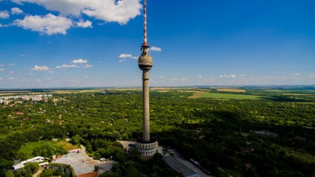 Fernsehturm Russe