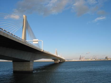 Pont sur l'Ibi