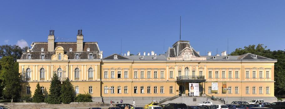 National Art Gallery (Bulgaria)