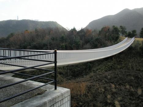 Passerelle Ukishima