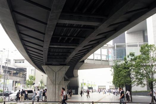 Akiba Bridge
