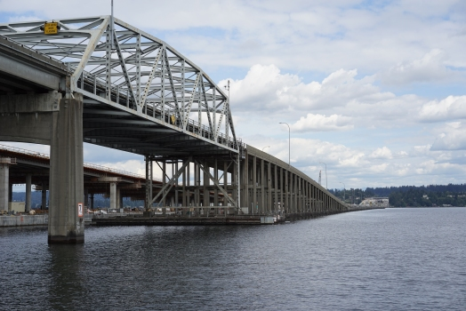 Evergreen Point Bridge