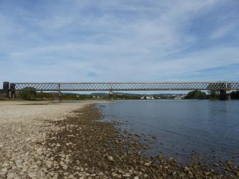 Rheinbrücke Engers-Urmitz