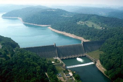 Tygart Dam