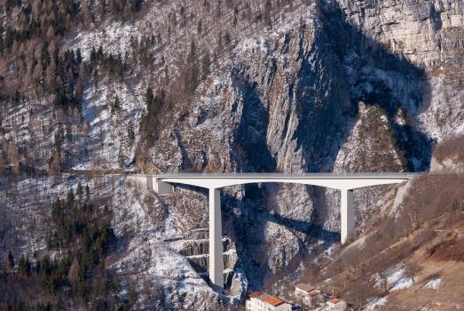 Pont de la Valgadena