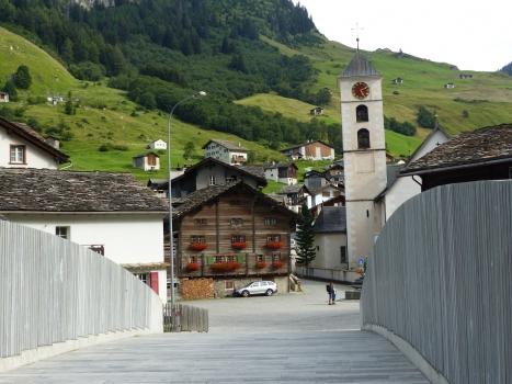 Pont de Vals
