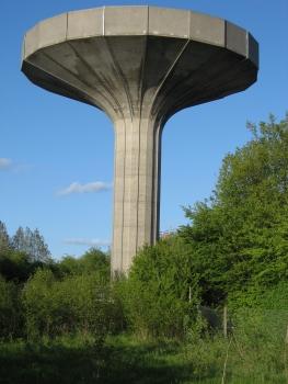 Wasserturm Hasle
