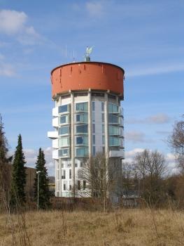Wasserturm Jægersborg