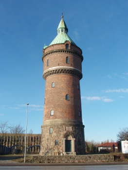 Château d''eau de Randersvej