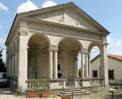Sacro Monte - Kapelle Nr. 1