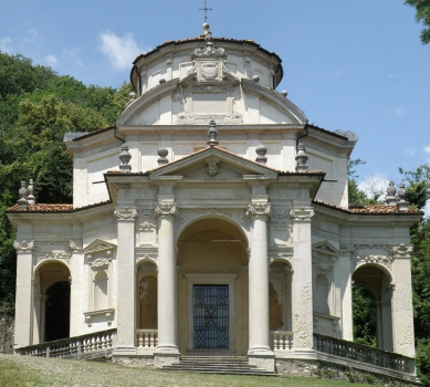 Sacro Monte - Chapelle No. 5