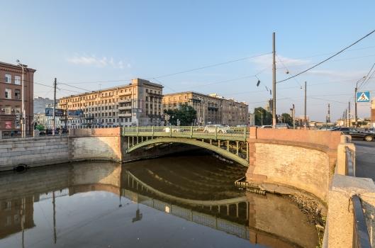 Pont de Varsovie