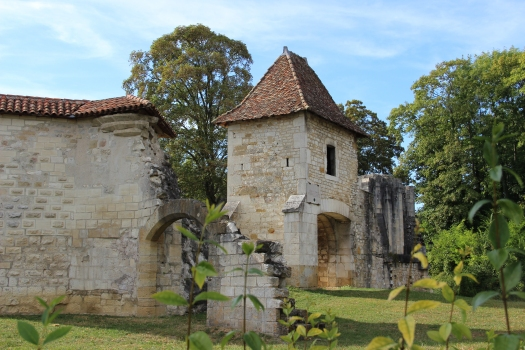 Burg Vaucouleurs
