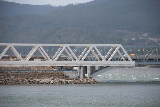 Verdugobrücke Soutomaior