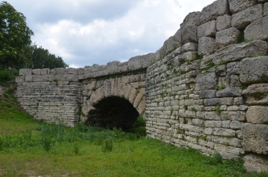 Ponte Manlio
